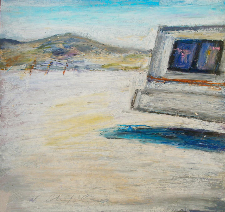 Nath Chipilova (Atelier NN art store) - Caravane