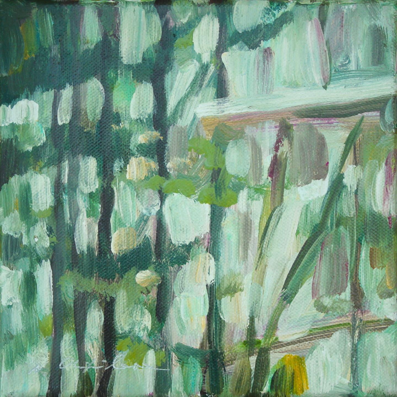 Nath Chipilova (Atelier NN art store) - Spring 1