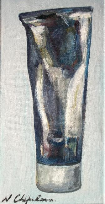 Nath Chipilova (Atelier NN art store) - Tube 2