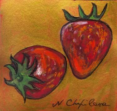 Deux fraises