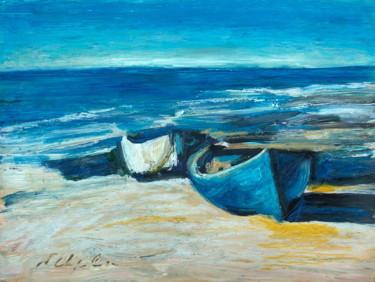 Barques de pêche 1