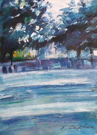 Blue park 3