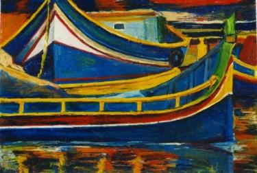 Barques maltaises