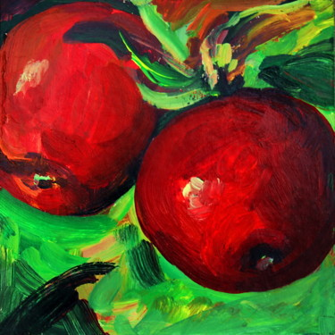 Daily Red Apples 2 20/03/01