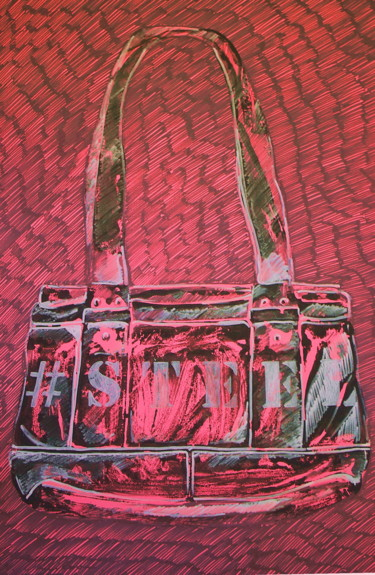 Bag Guess #Steel