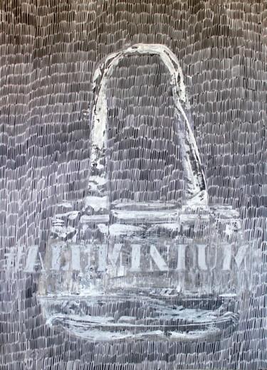Bag Guess #Aluminium 1