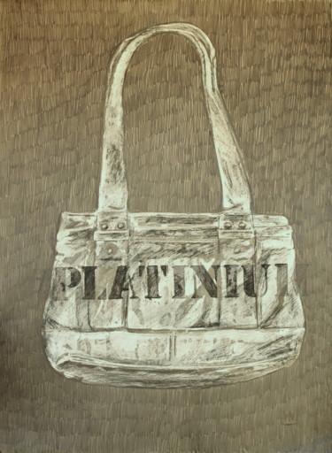 Bag Guess #Platinium 1