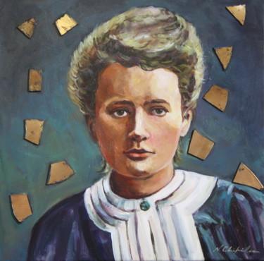 """Marie Curie. Série """"Les pépites d'or"""""""
