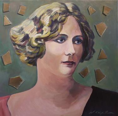 """Isadora Duncan. Série """"Les pépites d'or"""""""
