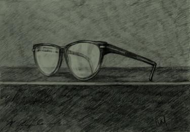 Paire de lunettes 1 Glasses  #artistsupportpledge