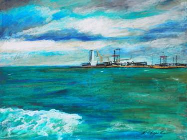 La Mer noire 1 #artistsupportpledge
