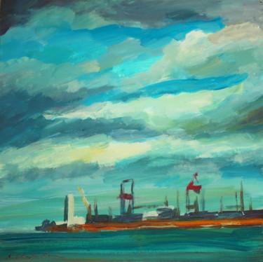 Port, Odessa #artistsupportpledge