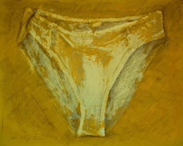 Yellow Panties 1