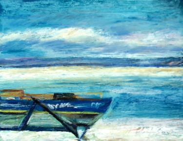 Barque de pêche 2