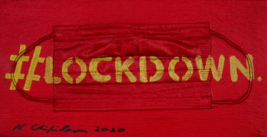 #Lock down