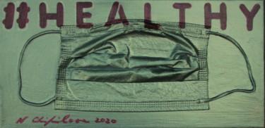#Healthy Mask