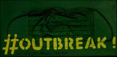 #Outbreak Mask