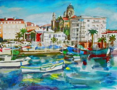 Port de Saint-Raphaël 1