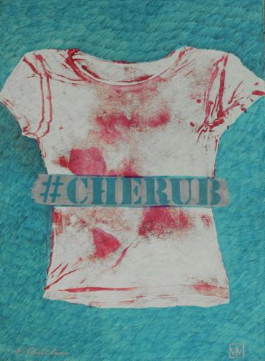 #Cherub Blue