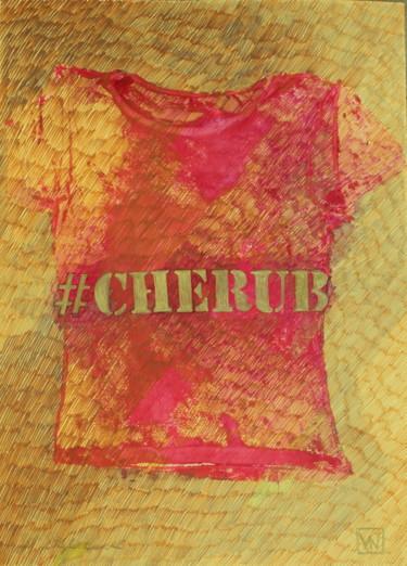 #Cherub Pink Gold