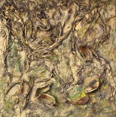 Golden Tree, roots (Part1)