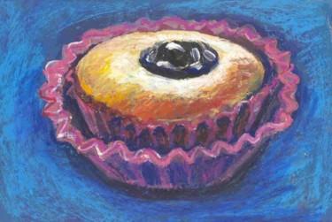 Cake à la prune