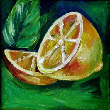 Citron et demi