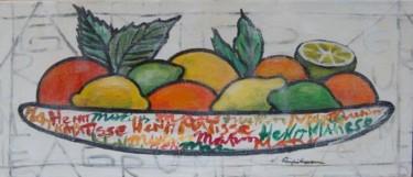 Nature morte à la Matisse