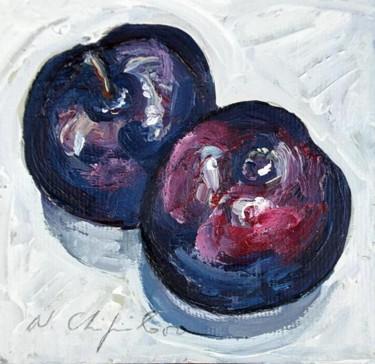 Deux prunes
