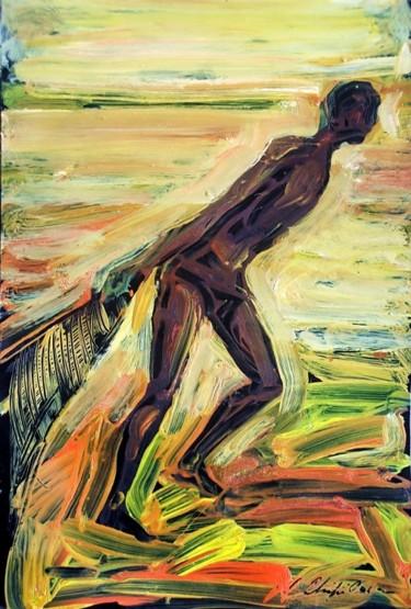 Pecheur africain