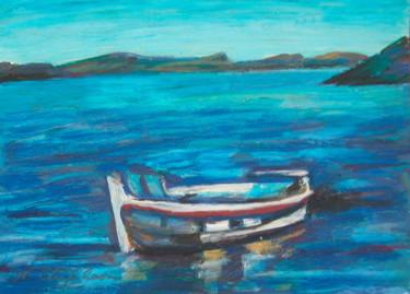Barque de pêche 1