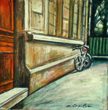 Mon ami Vélo