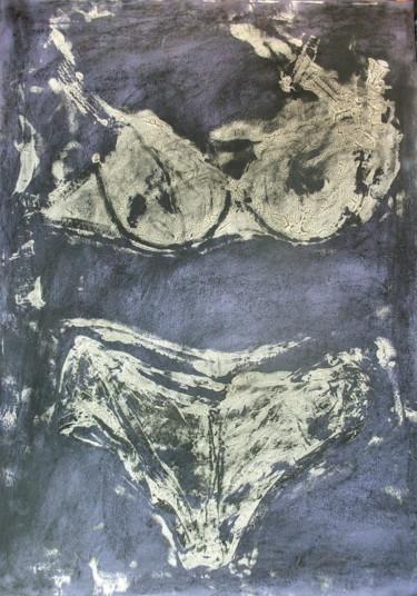 Dark underwear