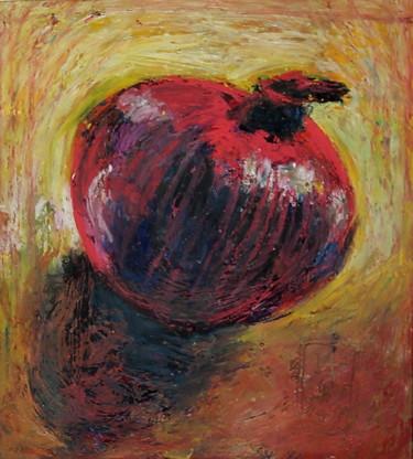 Oignon rouge 1