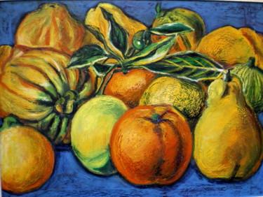 Agrumes, fruits d'abondances