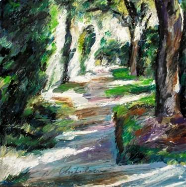 Garden road