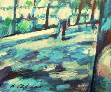 Blue park 2 #artistsupportpledge