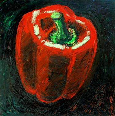 Poivron rouge 1
