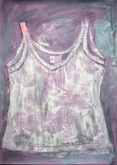 Lilac undershirt V2