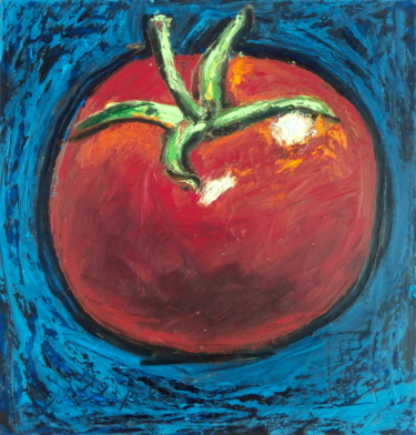 Tomate rouge