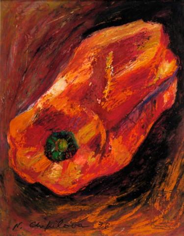 Poivron rouge 2