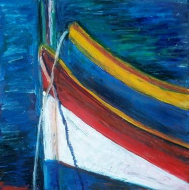 Barque maltaise 2