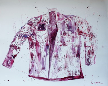 Blood shirt 1