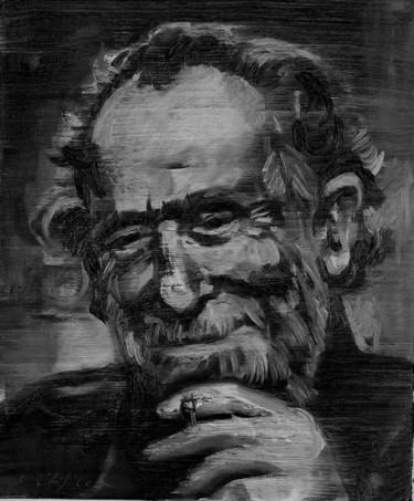 Charlie 4 Charles Bukowski