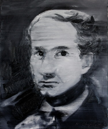 Charlie 5, Charles Baudelaire