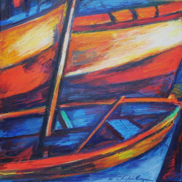 Barques de pêche1