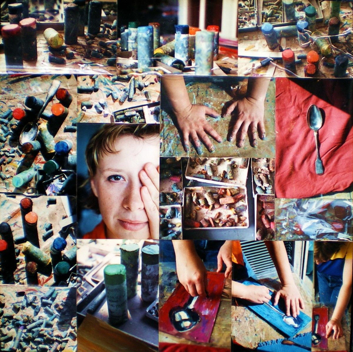 Nath Chipilova (Atelier N N art store) ©2020